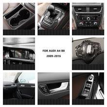 Audi B8 <b>Carbon Fiber</b>
