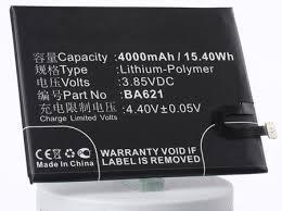 аккумулятор для телефона ibatt ib bc1300 m829