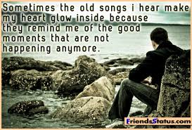 Sad quotes with images Good moments not happening anymore via Relatably.com