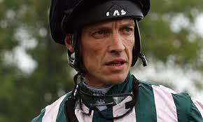 Richard Hughes will discover whether his seven-month struggle to win the jockeys' championship has been in vain on Thursday, when his appeal against a ... - Richard-Hughes-006