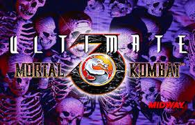 Resultado de imagem para mortal kombat  3