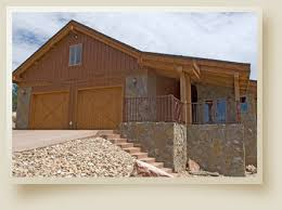 Rustic Western Style Ranch Home Plans   Custom Luxury Homes   J Scull