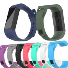 New Replacement Silicone Wrist Strap Watch Band For ... - Vova