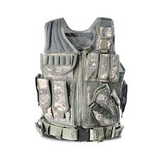 2019 <b>Police</b> Tactical Vest Outdoor <b>Camouflage</b> Military Body Armor ...