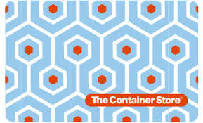 Gift Card | The Container Store