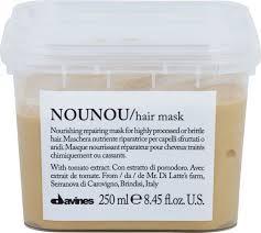 Davines Essential Haircare NouNou Hair Mask, <b>Интенсивная</b> ...