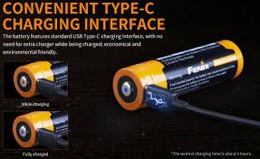 <b>Аккумулятор Fenix</b> ARB-L21-5000U (Li-ion, <b>21700</b>, PCB), 5000 мАч ...