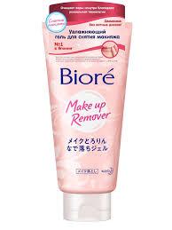 <b>Увлажняющий гель для</b> снятия макияжа, 170г Biore 5422149 в ...