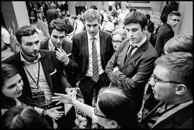 The <b>European Law Students' Association</b>: <b>ELSA</b>
