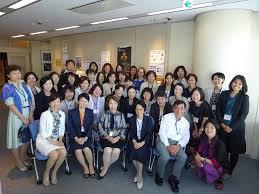 <b>Asia</b>-<b>Pacific Women</b> in Leadership (APWiL) Workshop 2014