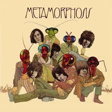 The <b>Rolling Stones</b>: <b>Metamorphosis</b>