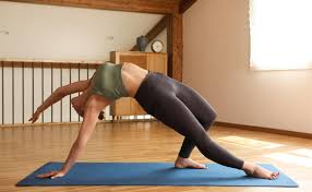YUNMAI TPE Yoga Mat Premium with Carrying Bag 1 ... - Amazon.com