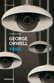 best ideas about by george orwell george 1984 cover design by yolanda artola illustration by daniel mitchell categories literature fiction classics science fiction see also science