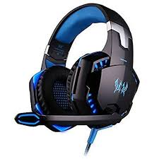 <b>KOTION EACH</b> G2000 Gaming Headset Earphone <b>3.5 mm Jack</b>
