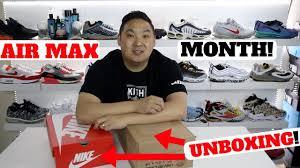 <b>Air Max 270</b> + <b>Air Force 270</b> Unboxed!! + $1000 Contest - YouTube