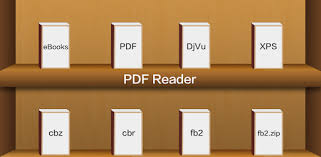 PDF Reader - Apps on Google Play