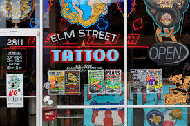 Friday the 13th Tattoo Deals: Where to Find $13 Tattoos | Money