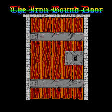 The Iron Bound Door Podcast