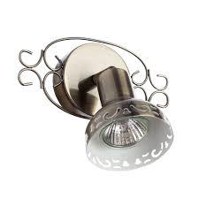 Настенно-потолочный светильник <b>Arte Lamp A5219AP</b>-<b>1AB</b> ...