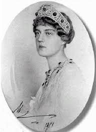 Grand Duchess Maria Pavlovna of Russia