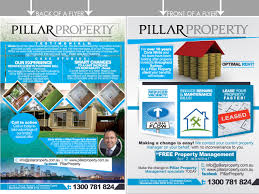 property management flyer design galleries for inspiration flyer design by nextconcept nextconcept