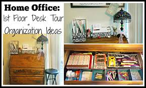 home office 1st floor desk tour organization ideas youtube easy nail design ideas garage bedroom organizing home office ideas