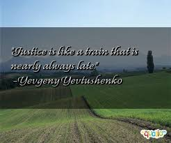 Great Quotes About Justice. QuotesGram