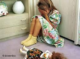 Resultado de imagen para niños abusados