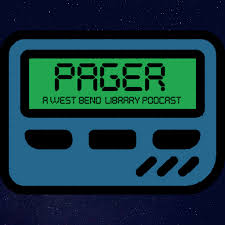 Pager - A Library Podcast