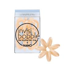 <b>INVISIBOBBLE NANO TO BE</b> OR NUDE TO BE