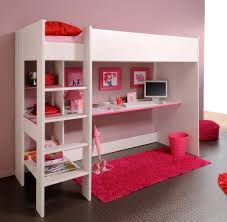cool bunk bed desk combo ideas for sweet bedroom girls dining room tables and chairs bed desk set