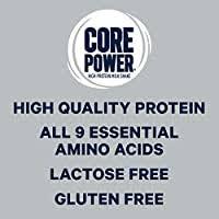 Core Power Elite High Protein Shakes (42g ... - Amazon.com