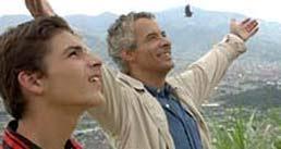 Germán Jaramillo, Anderson Ballesteros. Aprovechando la retrospectiva que el Festival de Cine de San Sebastián está dedicando al actor y director francés ... - la-virgen-de-los-sicarios