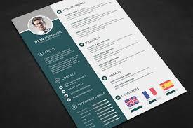professional resume cv template psd files graphic web professional resume cv template
