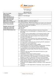 sample bartender resume fpr job description vntask com waitress bartender duties for resume volumetrics co bartender resume description bartender responsibilities resume sample waitress bartender resume