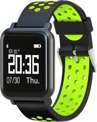 Купить <b>Умные часы JET Sport</b> SW4 Green по выгодной цене в ...