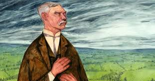 <b>A. E. Housman</b> Is a Poet for the Age of Brexit - The Atlantic
