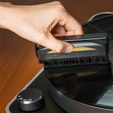 Купить <b>щетку</b> дявший винящую <b>audioquest</b> record brush по цене ...