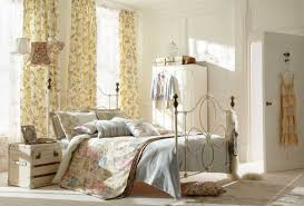 awesome shab chic bedroom furniture ideas shabby chic bedroom decorating ideas with iron bed frame complete with