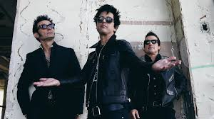 Billie Joe Armstrong Explains The Title Of <b>Green Day's</b> New Album ...