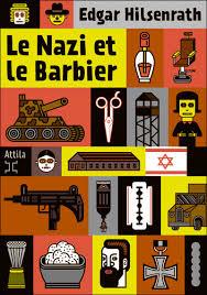 Le Nazi et le Barbier (couverture)