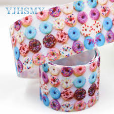 YJHSMY G 18716 612,10 yards 38 mm <b>Donut</b> Ribbons <b>Thermal</b> ...
