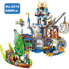 <b>enLighten</b> 8-11 Years Castle Building Toys for sale | eBay