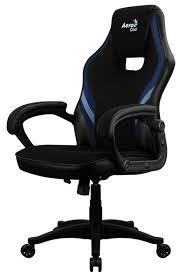 <b>Компьютерное кресло AeroCool AERO</b> 2 Alpha игровое — купить ...