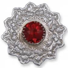 Image result for thistle brooch sialkot