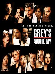 Greys Anatomy Temporada 7
