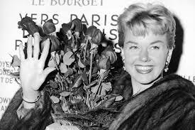 <b>Doris Day</b>, actress who honed wholesome image, dies at 97