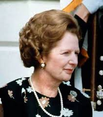 Biography Margaret Thatcher | Biography Online
