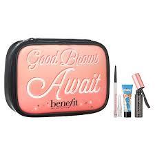 <b>Benefit</b> Limited Edition '<b>Brows</b> and <b>New</b> Beginnings!' Makeup Kit ...