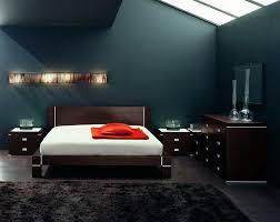 mens bedroom decoration ideas dark wall color skylight modern furniture bedroom ideas dark